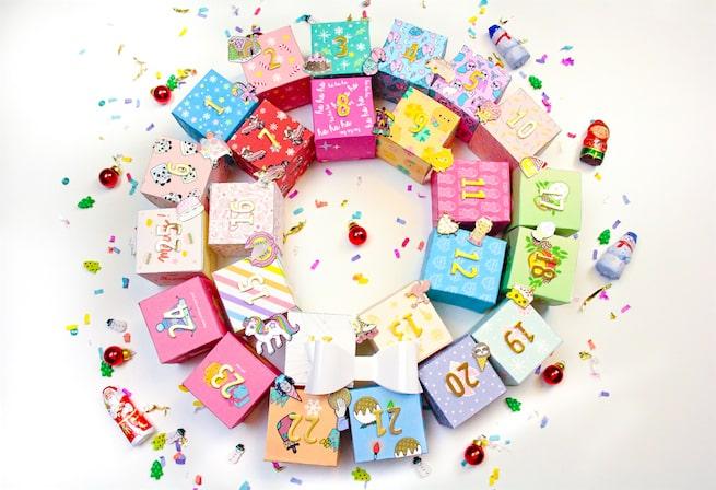 diy-pingame-advent-calendar-wreath