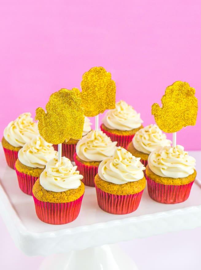 glam-pumpkin-spice-cupcake-recipe