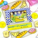 DIY Nanette's Baguette Free Printable Tasty Treats Gift Tags!