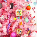 Our Tasty Treats Christmas Tree Reloaded & DIY Fairy Bread Ornaments!