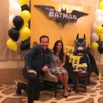 Chatting With Rosario Dawson & Will Arnett About The Lego Batman Movie!