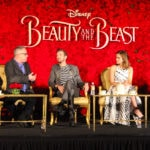 Chatting With The Cast & Filmmakers of Disney's Beauty And The Beast!