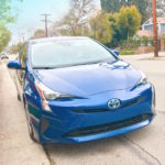 Our Road Trip In The Fab New 2017 Toyota Prius!