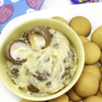 Yummy and Easy Cadbury Egg Dip!