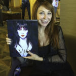 Our Interview with Elvira at Comic Con 2016!