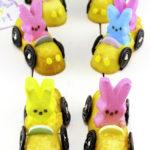Last Minute DIY Twinkie Easter Peeps Mobile!