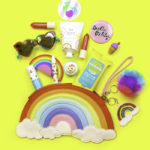 Check Out The K-Beauty Cuteness Inside My Bag!