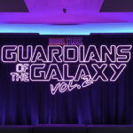 Chatting With The Cast of Guardians of the Galaxy Vol 2!