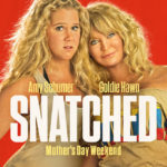 Chatting With The Cast of The Movie Snatched!