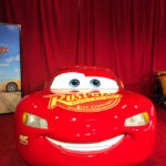 Fun Times With The Cast & Filmmakers of Disney Pixar Cars 3!