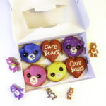 Happy National Donut Day Friday & Care Bears Donuts!