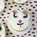 DIY Mr. Feng The Mouse Cupcakes!