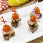 Yummy Easy Steak Bites Recipe!