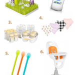 8 Baby Meal Time Must Haves For New Moms!