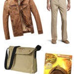 How To Dress Like Indiana Jones For The Hollywood Bowl!