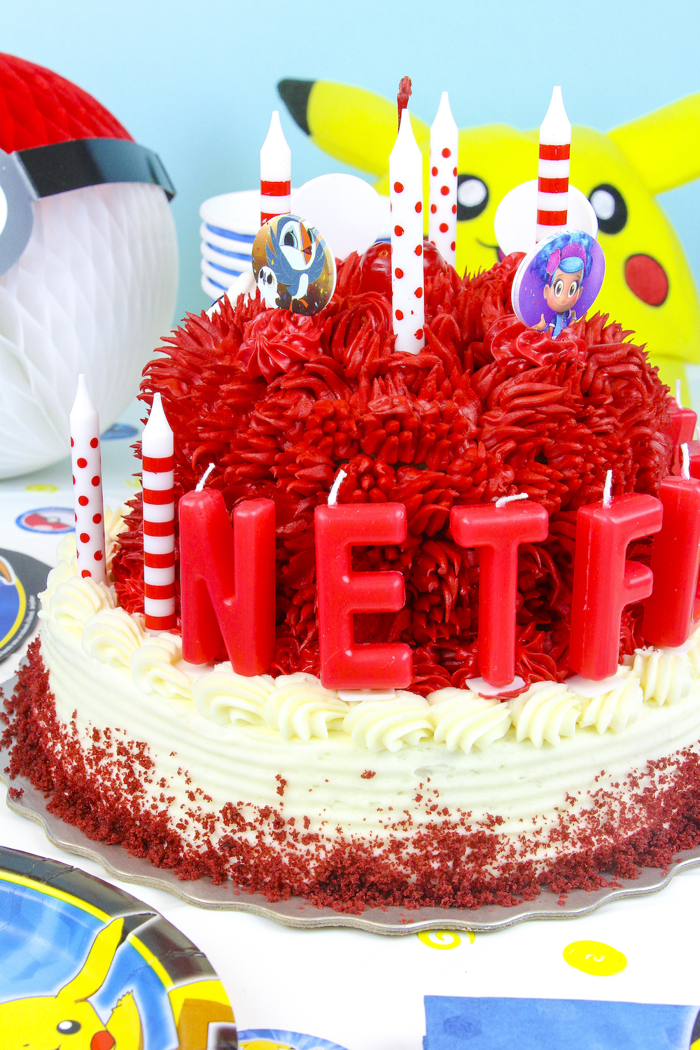 Some Birthday Help From Netflix ⋆ Brite And Bubbly