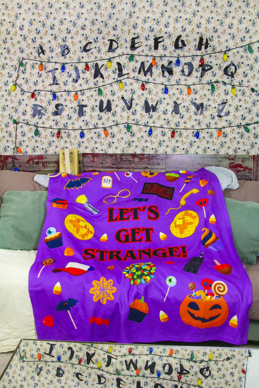 DIY Halloween Decor Treats Thanks To CVS Pharmacy Brite And Bubbly