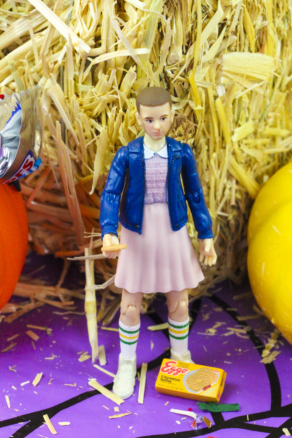 Our Stranger Things Halloween Party ⋆ Brite And Bubbly