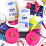 Making A Switch To Tom's of Maine Natural Deodorant!