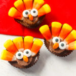 Easy Reeses Turkeys!
