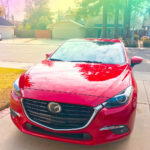 Holiday Fun In The 2018 Mazda3 Grand Touring!