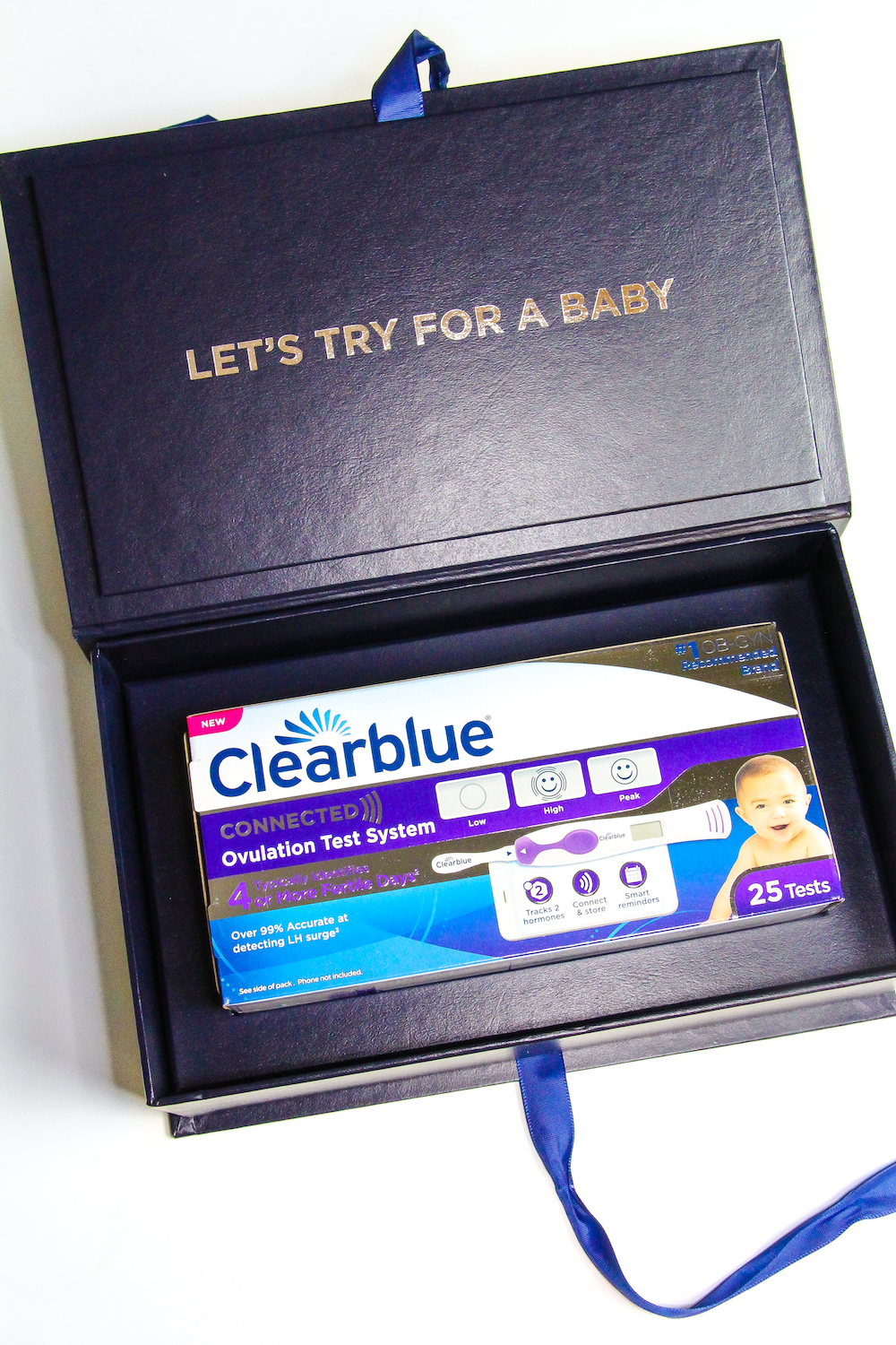 How were making our family planning easier brite and bubbly the system comes with a wake up stick the first item you see below which allows you to connect the holder to your app via bluetooth 25 foil wrapped test biocorpaavc Choice Image