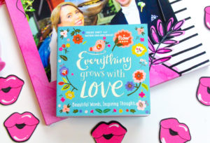 Everything Grows with Love For Valentine's Day!