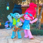 Spending The Day With Trolls: The Beat Goes On!