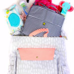 My Baby Bag Must Haves!
