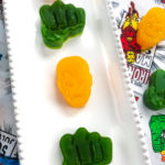 Easy DIY Iron Man & Hulk Soaps!