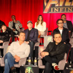Did We Get Any Spoilers From The Cast of Marvel's Avengers: Infinity War?