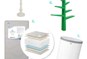 Baby Room Must Haves!