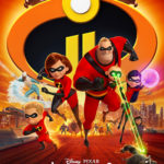 Our Thoughts On Disney Pixar Incredibles 2!