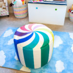 Why Carpet Is The Best For Our Baby Room!