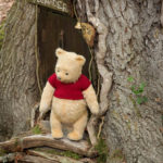 Disney's Christopher Robin, and Rediscovering the Joy of Imagination!