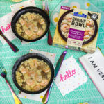 Easy Meal Idea With Gorton's Shrimp Bowls!