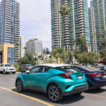 Adventures In Comic Con With The 2018 Toyota C-HR XLE Premium!