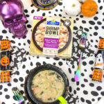 A Quick Meal For This Busy Halloween Season!