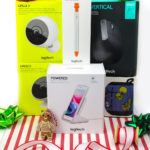Great Logitech Gifts For The Holidays!