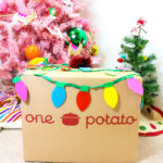 One Potato For The Holidays!