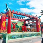 Celebrate The Lunar New Year at Universal Studios Hollywood!
