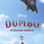 Disney's Dumbo Soars Into Your Hearts!