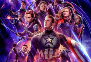 Spoiler Free Thoughts On Avengers Endgame!