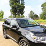 Our Family Road Trip In The 2019 Mitsubishi Outlander!