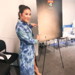 Ally Maki Talks About The Importance of Her Character Giggle McDimples In Toy Story 4!