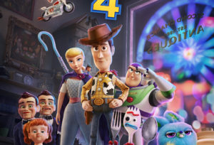 Our Spoiler Free Thoughts On Toy Story 4!