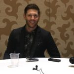 Chatting with the cast of Supernatural at SDCC!