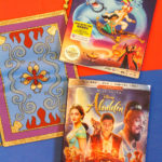 Disney's Aladdin and Classic Multi-Screen Edition Out on Blu-Ray Now!