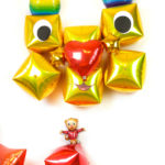 Daniel Tiger Balloon Fun With Anagram!
