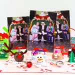 Easy Darice Holiday Photo Holders!
